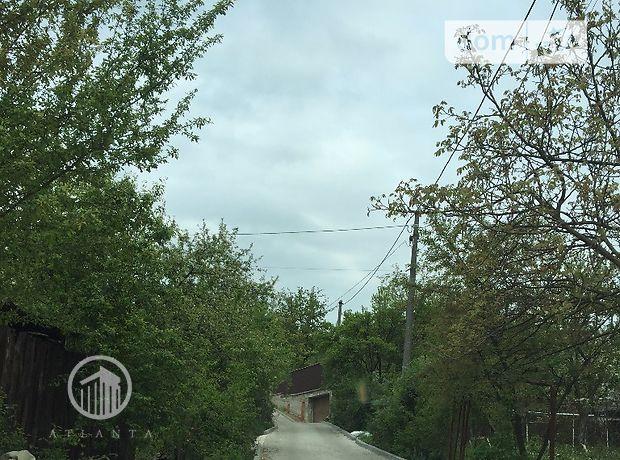 Земля под жилую застройку в Ужгороде, район Шахта, площадь 5.5 соток фото 1