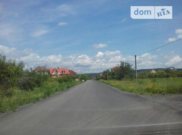 Продажа участка под жилую застройку, Ужгород, р‑н.Східний, Р-н Автоцентру MITSUBISHI