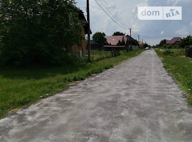Земля под жилую застройку в селе Сторожница, площадь 10 соток фото 1
