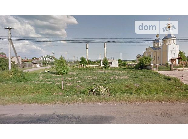 Земля под жилую застройку в селе Сторожница, площадь 6 соток фото 1