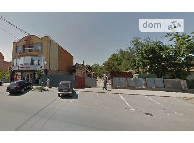 Продаж ділянки під житлову забудову, Ужгород, р‑н.Центр, Швабская 32