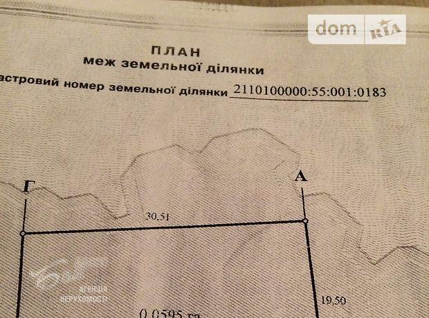 Продажа участка под жилую застройку, Ужгород, р‑н.Центр, Тернопольская