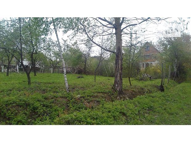 Продаж ділянки під житлову забудову, Ужгород, р‑н.Центр