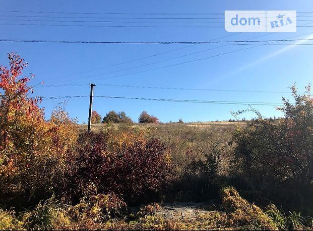 Земля под жилую застройку в селе Ярок, площадь 23 сотки фото 2