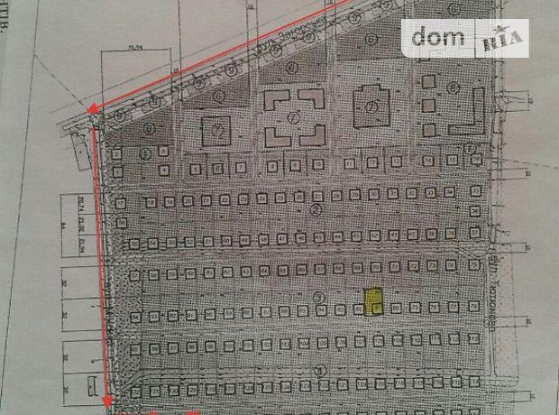 Продажа участка под жилую застройку, Ужгород, Загорская улица