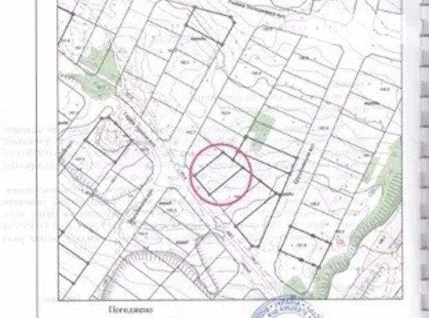 Земля под жилую застройку в Умани, район Умань, площадь 8.5 соток фото 1