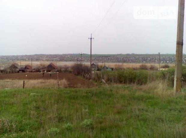 Земля под жилую застройку в селе Приморское, площадь 68 соток фото 1