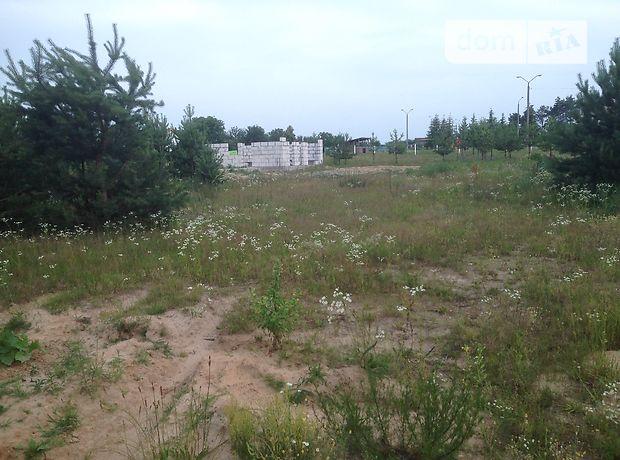Продажа участка под жилую застройку, Киевская, Васильков, c.Даниловка