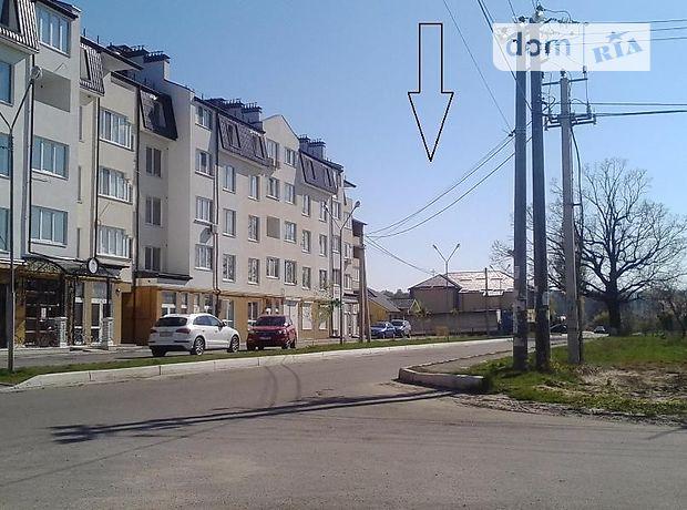 Продажа участка под жилую застройку, Киевская, Васильков, c.Иванковичи, Красноармейская