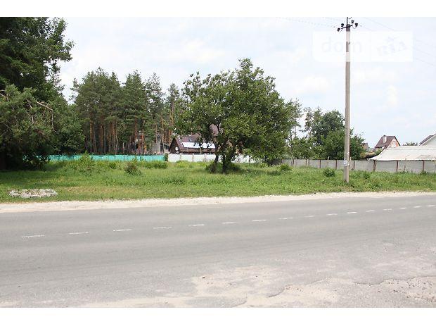 Продаж ділянки під житлову забудову, Киевская, Васильков, c.Иванковичи, Садовая