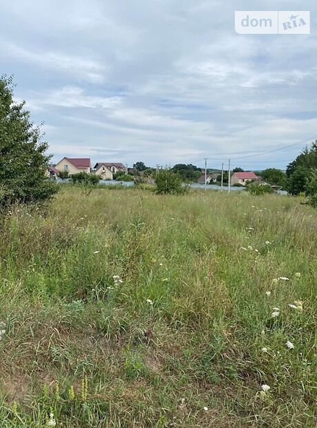 Земля под жилую застройку в селе Иванковичи, площадь 12 соток фото 1