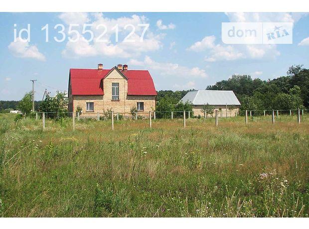 Земля под жилую застройку в селе Калиновка, площадь 15 соток фото 1