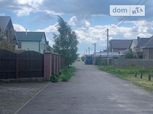 Земля под жилую застройку в селе Крушинка, площадь 16 соток фото 1