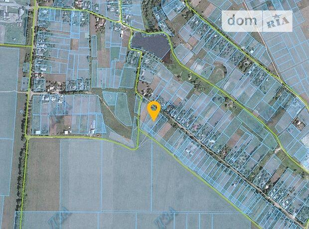 Земля под жилую застройку в селе Малая Солтановка, площадь 19.6 сотки фото 1