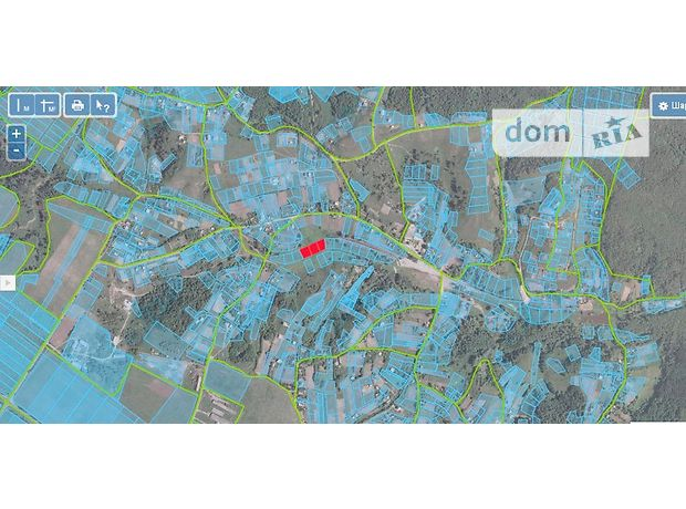 Продаж ділянки під житлову забудову, Киевская, Васильков, c.Рославичи