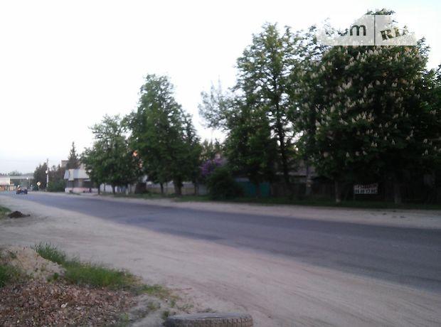 Продажа участка под жилую застройку, Киевская, Васильков, р‑н.Васильков, Владимирская улица