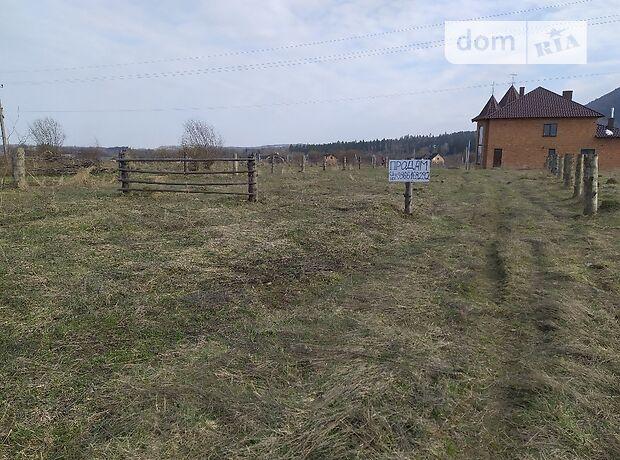 Земля под жилую застройку в селе Берегомет, площадь 8 соток фото 1