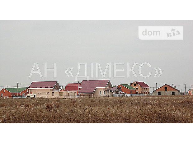 Продажа участка под жилую застройку, Винница, р‑н.Агрономическое, Мас. Молодежный