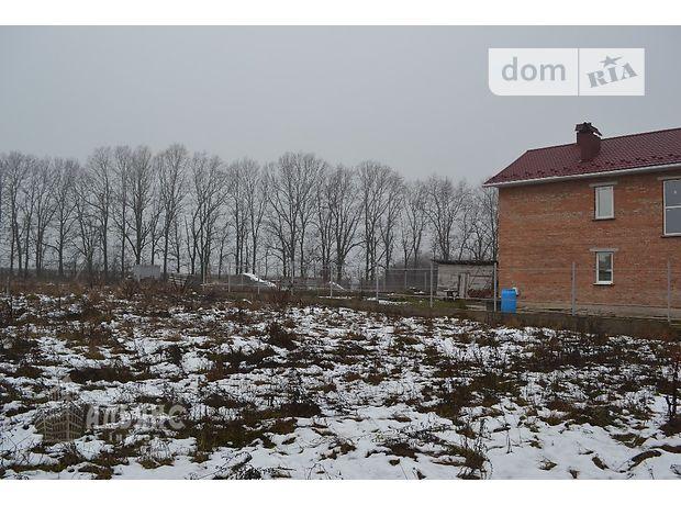 Продажа участка под жилую застройку, Винница, р‑н.Агрономическое, Молодіжний массив