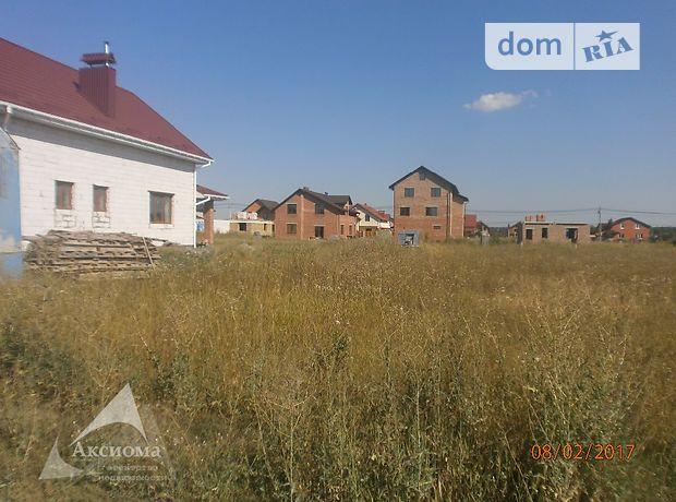 Продаж ділянки під житлову забудову, Вінниця, р‑н.Агрономічне, Окружной