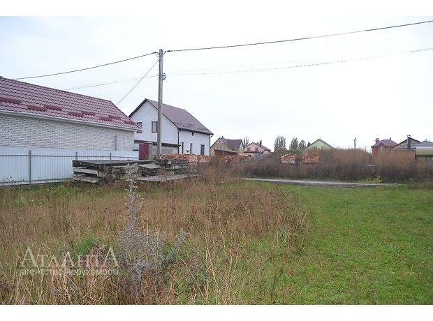 Продажа участка под жилую застройку, Винница, р‑н.Агрономическое, пров Виноградний