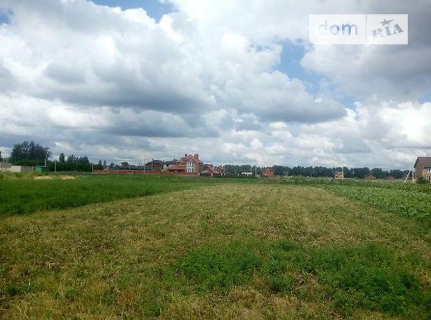 Земля под жилую застройку в селе Агрономичное, площадь 10 соток фото 1