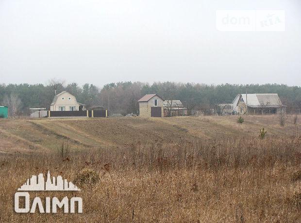 Продажа участка под жилую застройку, Винница, р‑н.Агрономичное, масив Науковий