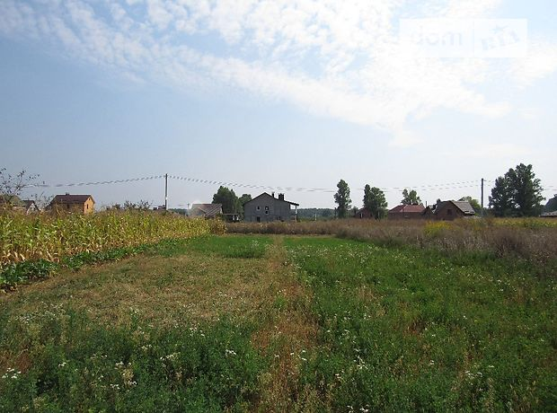 Земля под жилую застройку в селе Агрономичное, площадь 18 соток фото 1