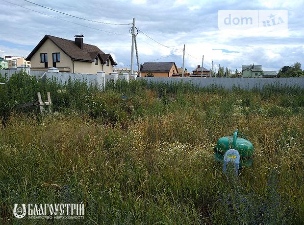 Продажа участка под жилую застройку, Винница, р‑н.Агрономичное, Молодежная улица