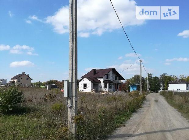Продажа участка под жилую застройку, Винница, р‑н.Агрономичное, Окружний массив