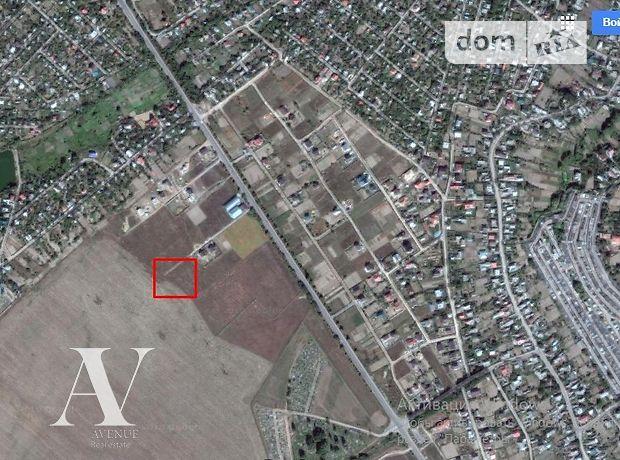 Продажа участка под жилую застройку, Винница, р‑н.Агрономичное, м-в Окружний
