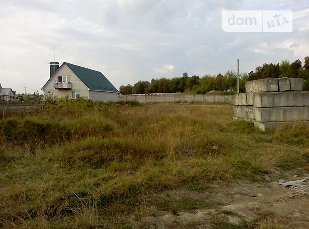 Продаж ділянки під житлову забудову, Вінниця, р‑н.Агрономічне