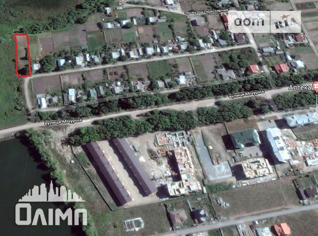 Продажа участка под жилую застройку, Винница, р‑н.Агрономичное, МічурінаПольова