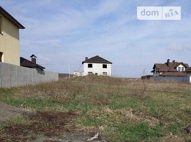 Земля под жилую застройку в селе Агрономичное, площадь 9 соток фото 2