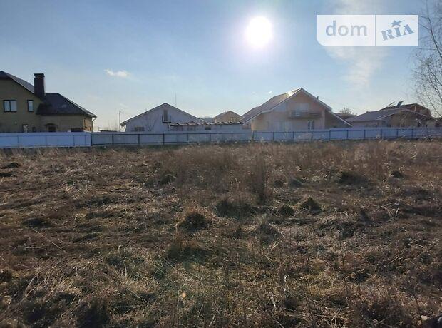 Земля под жилую застройку в Виннице, район Старый город, площадь 14.5 сотки фото 1