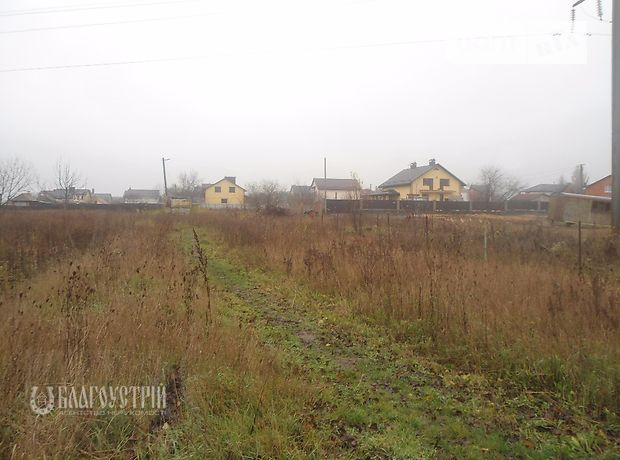Продажа участка под жилую застройку, Винница, р‑н.Барское шоссе, Коммунальный массив