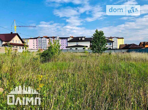 Земля під житлову забудову в Вінниці, район Барське шосе, площа 8 соток фото 1