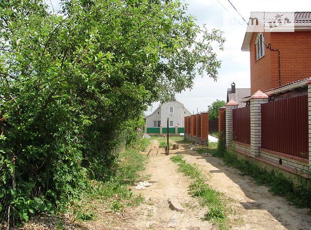 Продаж ділянки під житлову забудову, Вінниця, р‑н.Барське шосе, Садова