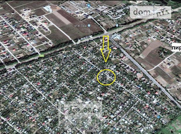 Продажа участка под жилую застройку, Винница, р‑н.Барское шоссе, р-н окружной дороги