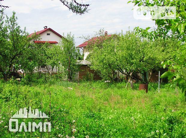 Земля під житлову забудову в селі Березина, площа 6.4 соток фото 1