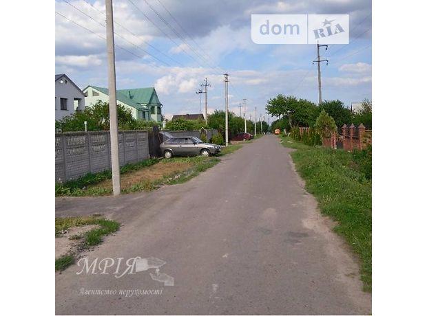 Продаж ділянки під житлову забудову, Вінниця, c.Березина, Центральная улица