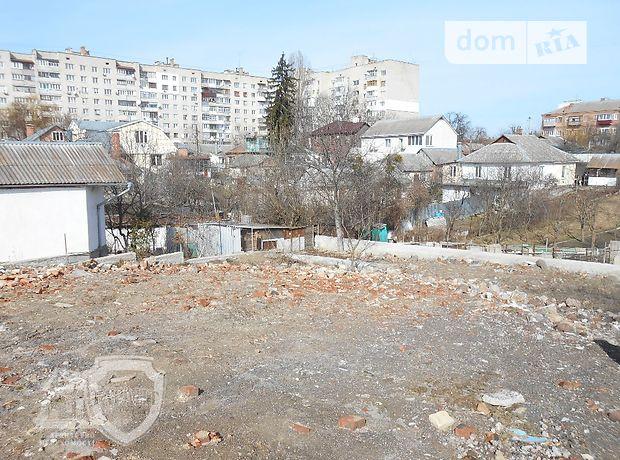 Земля под жилую застройку в Виннице, район Ближнее замостье, площадь 10 соток фото 1