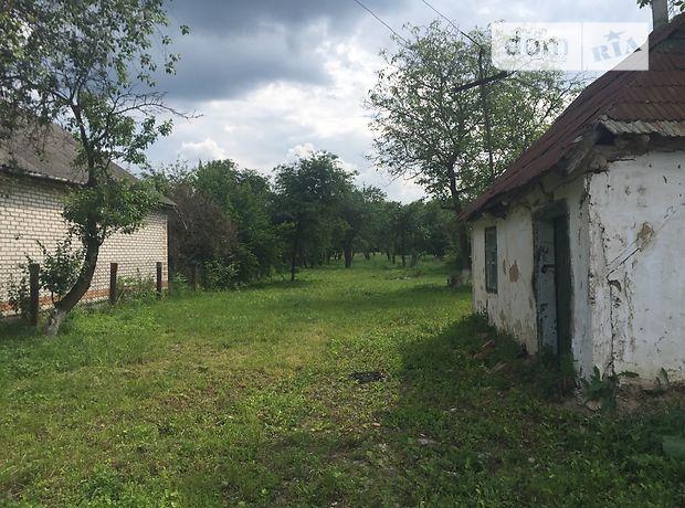 Продажа участка под жилую застройку, Винница, c.Бохоники, Гагарина улица