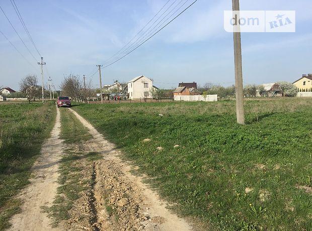 Продажа участка под жилую застройку, Винница, c.Бохоники, справа  р-н новобудов