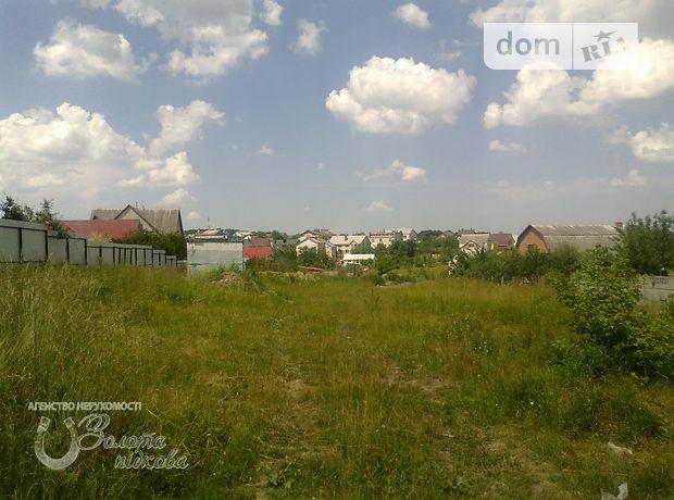 Продажа участка под жилую застройку, Винница, р‑н.Бучмы, 700 від зупинки та магазину