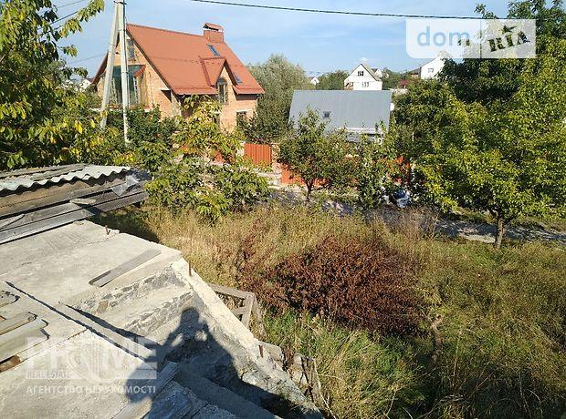 Земля под жилую застройку в Виннице, район Бучмы, площадь 6.63 соток фото 1