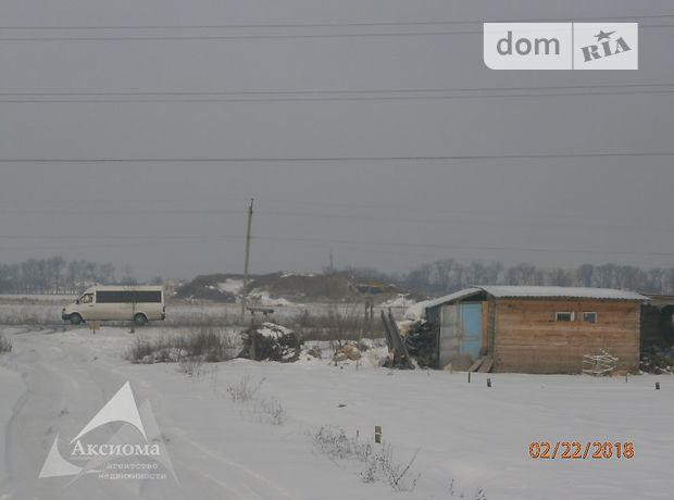 Продаж ділянки під житлову забудову, Вінниця, р‑н.Електромережа, Андрея Шептицького