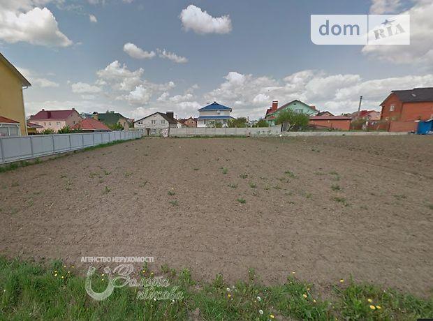 Продаж ділянки під житлову забудову, Вінниця, р‑н.Гніванське шосе, Гніванський провулок