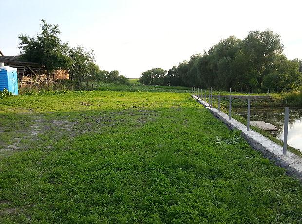 Земля під житлову забудову в селі Горбанівка, площа 31 сотка фото 1