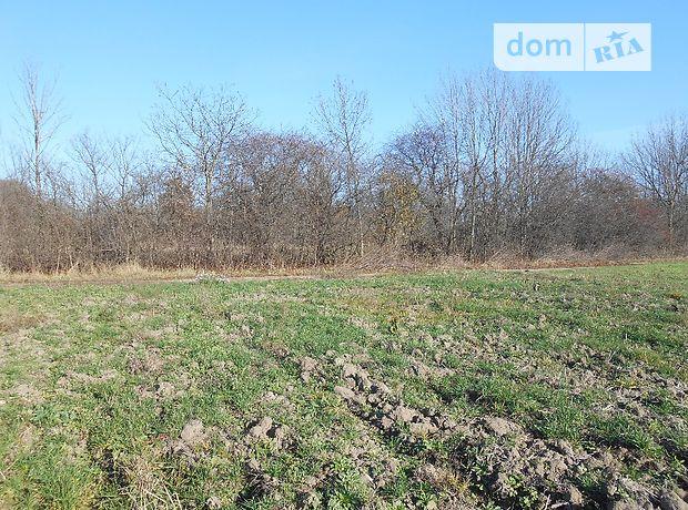 Земля під житлову забудову в селі Іванівка, площа 40 соток фото 1